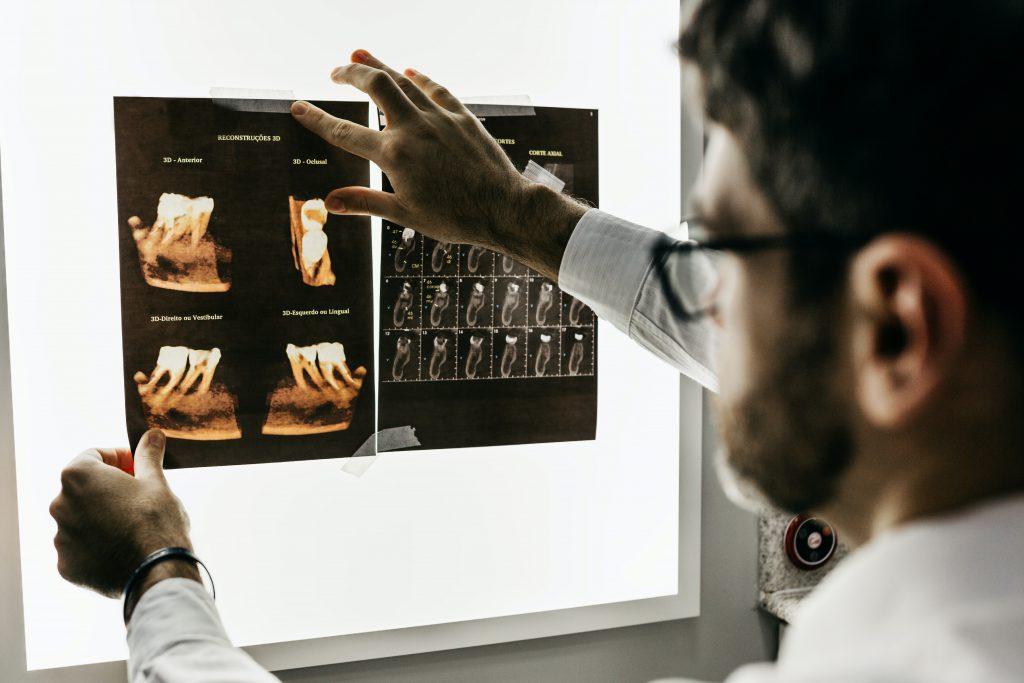 what procedures do endodontist perform