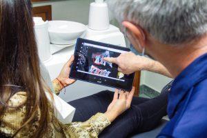 endodontic evaluation